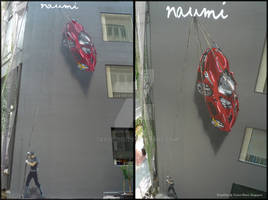 Naumi Hotel, Singapore