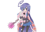 Tsukimi Render