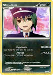 PokeCard Angel Beats Fail