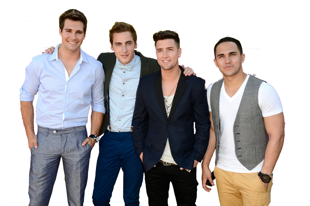 Big Time Rush 2013