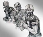 The Superbowl Quarterbacks