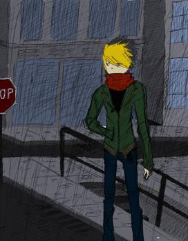 Rainy City 2