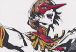 Crow - Persona 5
