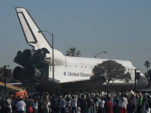 Endeavour:Mission26