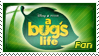 A Bug's Life Stamp by Dinogaby