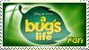 A Bug's Life Stamp