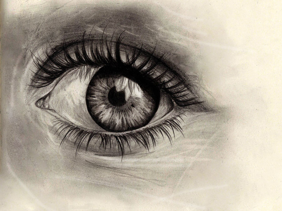 Eyes by guardian-devils