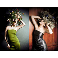 couture a fleurs. II by BladeRennard