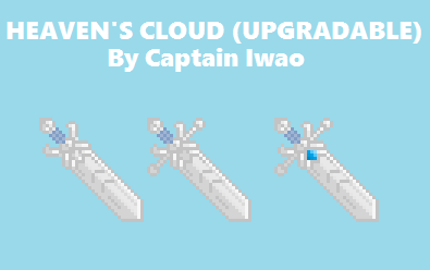 Heaven's Cloud by CaptainIwao