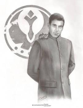 Star Wars - Wynn Dorvan and Pocket