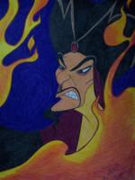 Jafar by VolleyballJordan