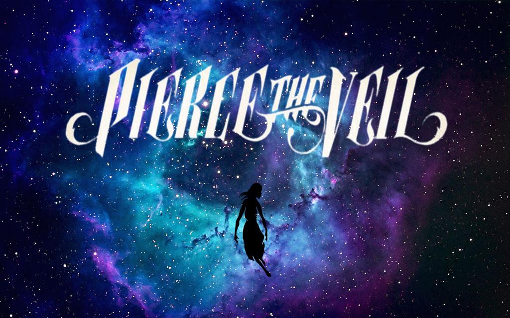 Pierce The Veil Logo 2015
