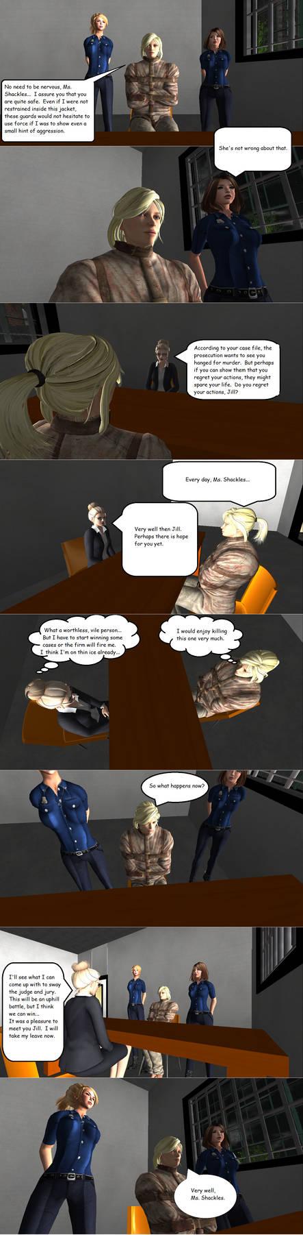The Attorney 2