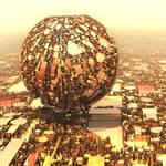 Cities in Rust