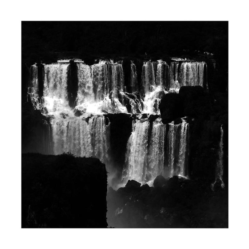 Iguazu Falls by frienkink