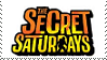 SECRET SATURDAYS STAMP by HybridYuki