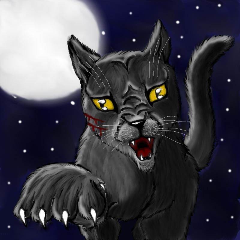Nightstar by Swiper3