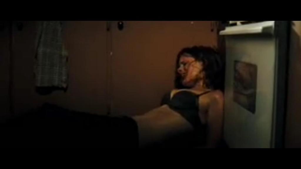 Kate mara голая