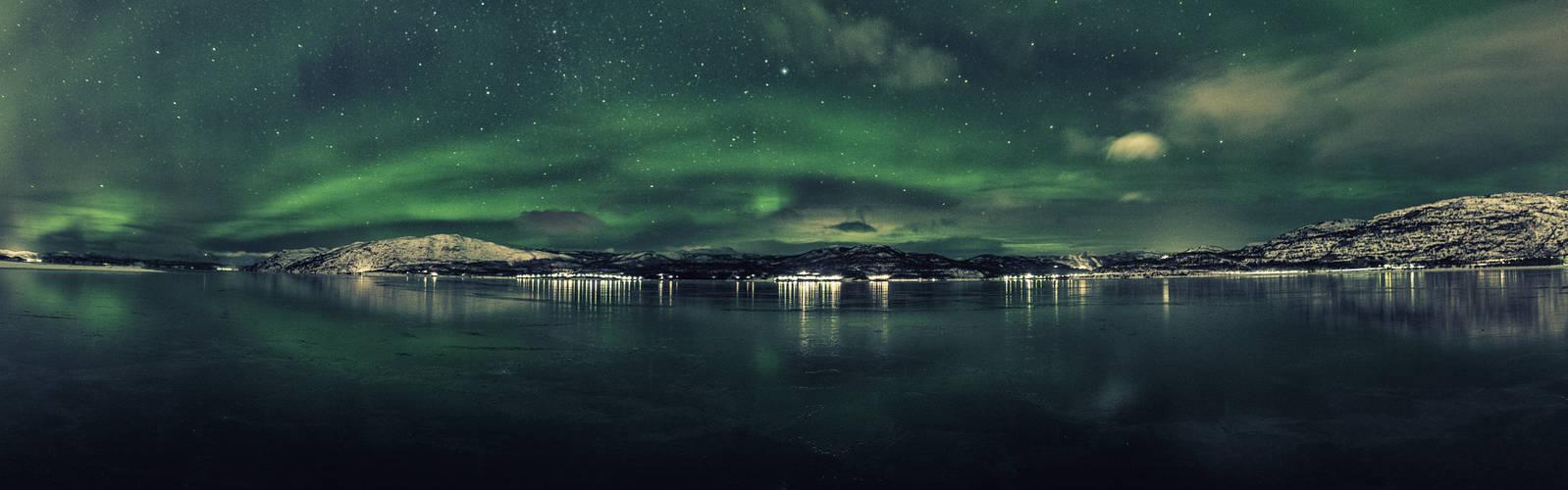 Alta panorama by Aliz1