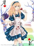 Ace 1 Alice in Wonderland