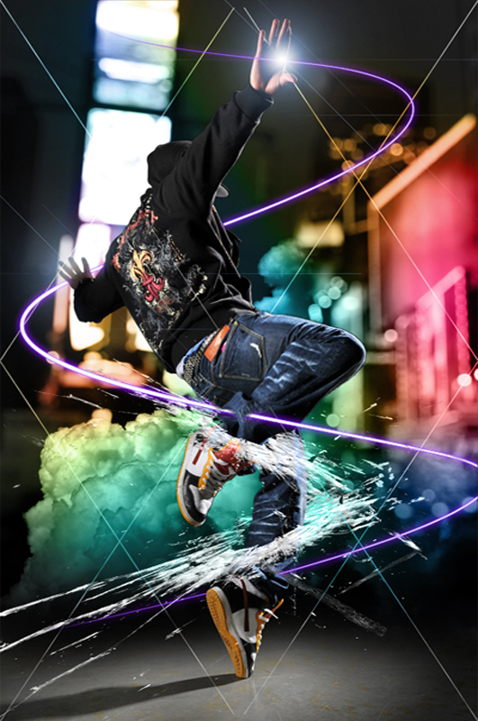 dance in nyc final by cloudutchiha