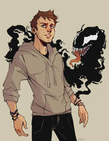 Venom by CordyFox