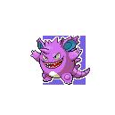 Pokemon Fusion: Gengoking by EPDanish