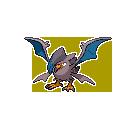 Pokemon Fusion: Croraptor by EPDanish
