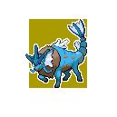 Pokemon Fusion: Taurodos by EPDanish