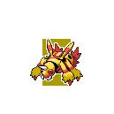 Pokemon Fusion: Ariatula