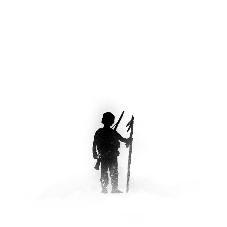 Wanderer by Tliken