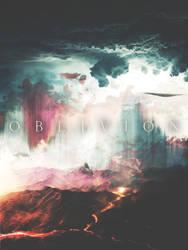 Oblivion by darkfelbu