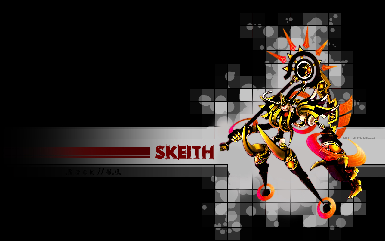 Skeith-Second Form by Sefti on DeviantArt