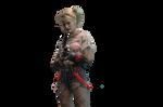 Harley Quinn - Bang Bang - Birds Of Prey - Transpa