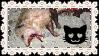 Roadkill Stamp by 79centbloodslushie