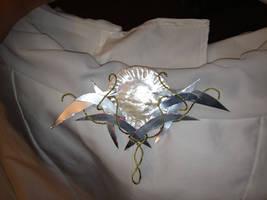 Elven brooch by Skymone