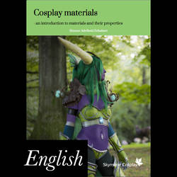 Cosplay Materials by Skymone