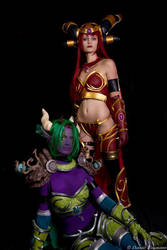 Dragon soul sisters
