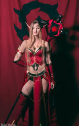 For the Horde! by Skymone
