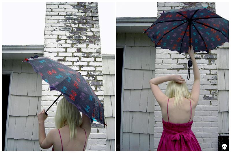 rain by PrettyPineapple