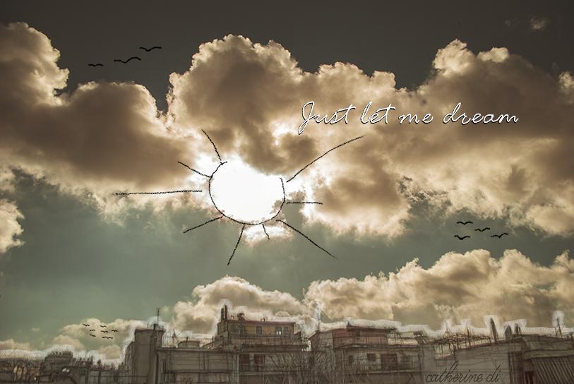 Childish Dreams by Catherine-Di