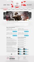 gamrs.com by senatorcreation