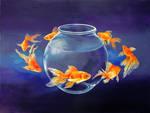Goldfish XXVII