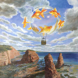 Goldfish XXIV