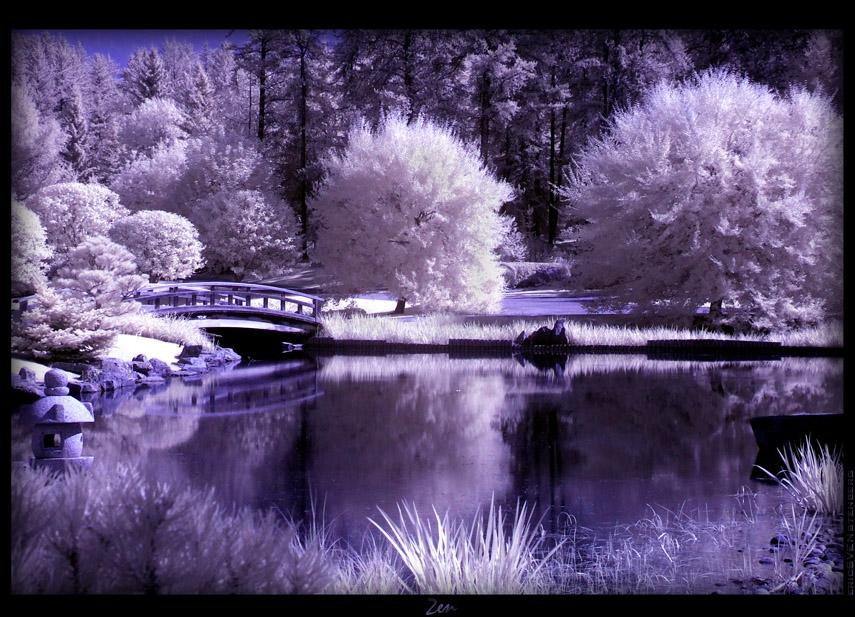 Zen by RedStonePhoto