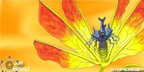 Seven Tails Kaku By Atomicreset On Deviantart
