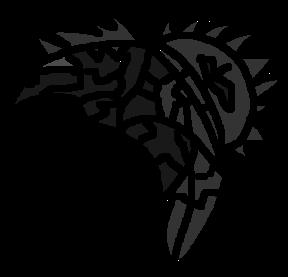 DarkHawk by headskull843