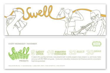 Swell Circa by budimanraharjo