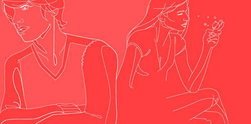 in Love by budimanraharjo