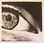 stipple eye
